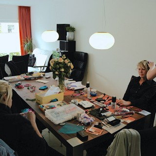 Thumbnail for Hairshoot in Wormer