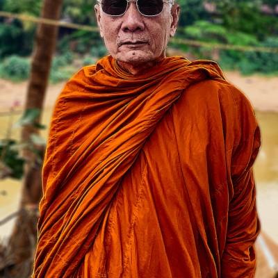 Thumbnail for Monk